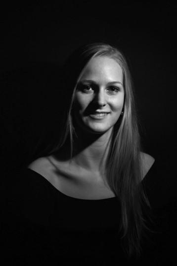 Annika SCHWARZWEIß